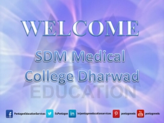 SDM Medical College