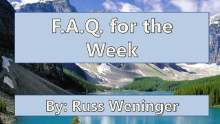 Alberta Notary Services FAQ 1