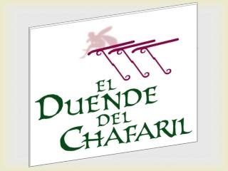 Historia del Hotel El duende del chafaril