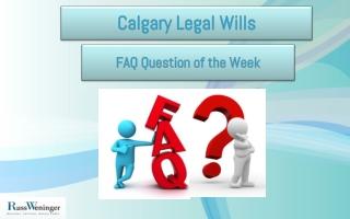 Alberta Notary Services FAQ 4