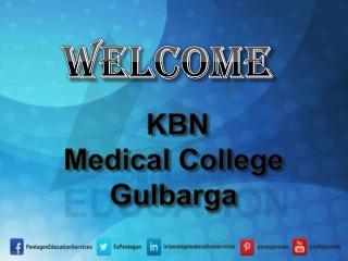 KBN Medical College