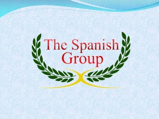 Spanish Tutoring Orange County