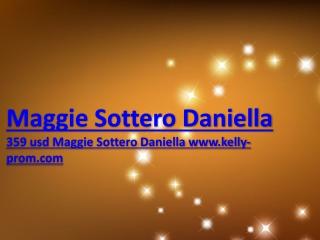 359 usd Maggie Sottero Daniella www.kelly-prom.com