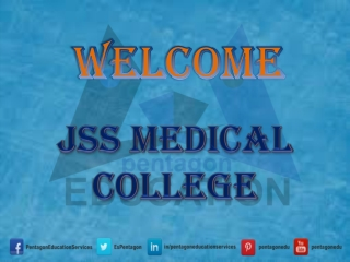 JSS Medical College
