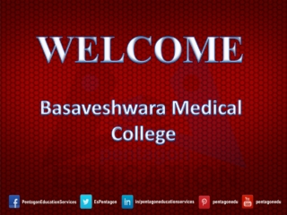 Basaveshwara Medical College