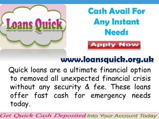 Cash Support on Same Day With Better Interest Solutions