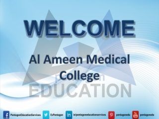 Al Ameen Medical College