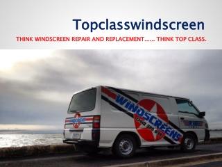 Windscreen Replacement Frankston
