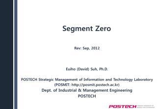 Segment Zero