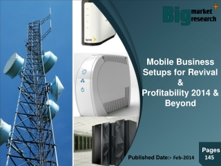 Mobile Business Setups for Revival