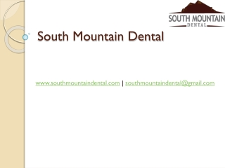 Pediatric Dentists Draper