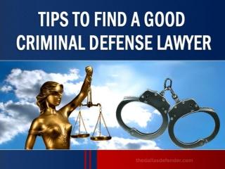 Carl David Ceder – Dallas Criminal Defense Attorney