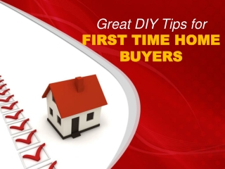 Homes for Sale in Calgary - Tips for First Time Home Buyers