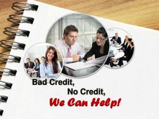 Bad Credit Installment Loans A Best Way
