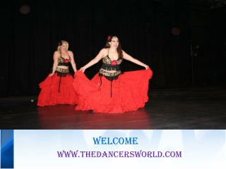 Belly Dancewear