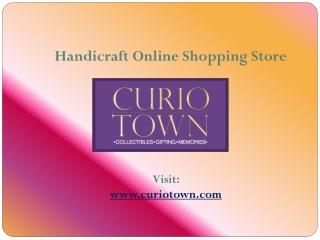 Buy Printed jute bags | Jute shopping bags on Curiotown.com