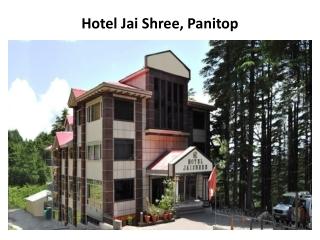 Book HotelJai Shree in patnitop