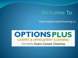 Capet Cleaning Victoria