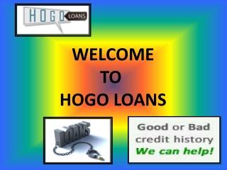 Get Instant Tenant Loan via Hogo Loans