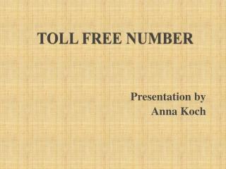 855 toll free
