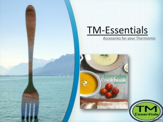 Thermomix Accessories amazing abilities