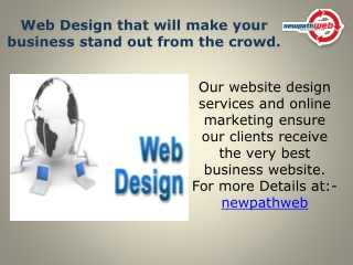 Website Design Company in Australia