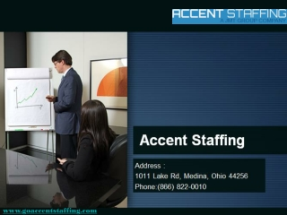 How staffing solutions make a difference in employment secto