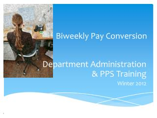 Bi weekly Pay Conversion