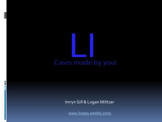 Imryn  Gill & Logan  Militzer