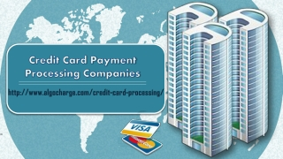 Forex credit card processing