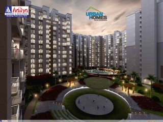 Affordable Aditya Urban Homes @9717199903 NH24 Ghaziabad Apa