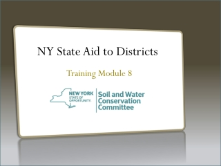 NY State Aid to Districts