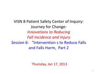Thursday, Jan 17, 2013