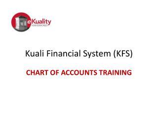 Kuali Financial System (KFS)