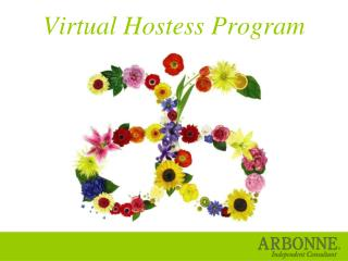 Virtual Hostess Program