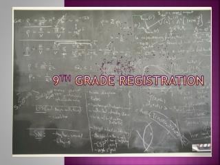 algebra 1  8th grade requirement