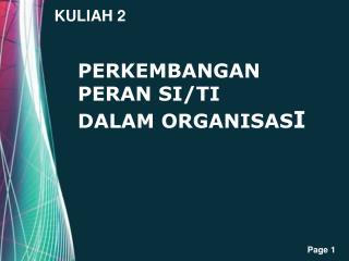 KULIAH 2