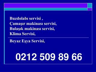 avcılar buzdolabı servisi, 0212 509 89 66 ..