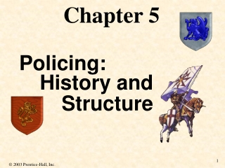 History and  Structure
