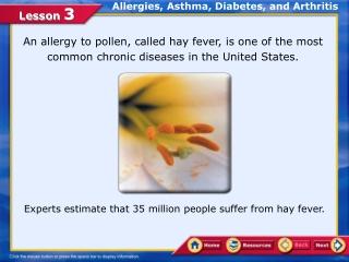 food allergen management training