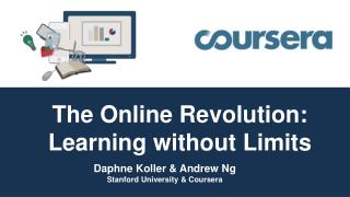 The Online Revolution: Learning without Limits