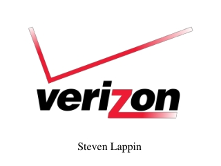 Steven  Lappin