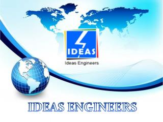 IDEAS ENGINEERS