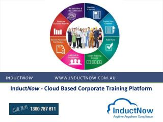 Induct Now www.inductnow.com.au