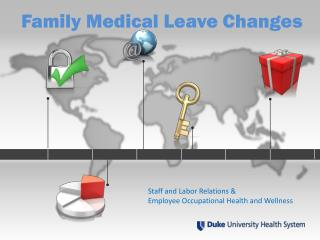 Family Medical Leave Changes
