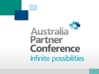 MS  Partner Network 2011: Leading The Change
