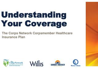Understanding Your Coverage