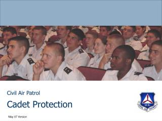 cadet protection