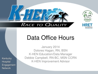 Data Office Hours