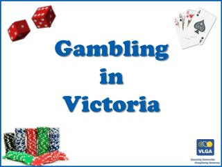 Gambling  in  Victoria